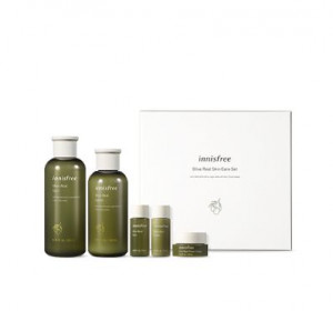 INNISFREE Olive Real Skin Care EX Special 1set