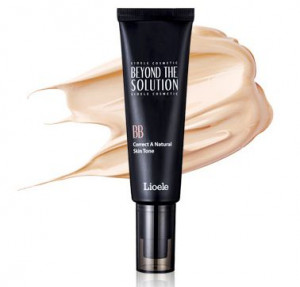 LIOELE  Beyond the solution BB 50ml