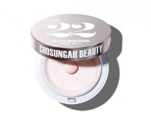 [Online Shop] CHOSUNGAH22 Peach Moolboon cream (+refill) special kit