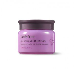 INNISFREE Jeju Orchid Enriched Cream 50ml