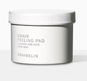 [Online Shop] [SALE] GRAYMELIN Peeling pad (Blackhead) 135g/70pads