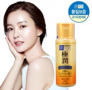HADALABO Gokujyun Premium Milk 140ml (lotion)