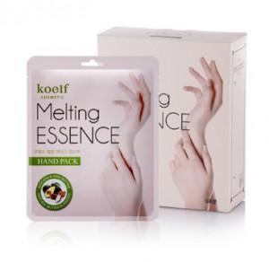 [Online Shop] koelf Melting essence Hand pack *10ea