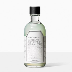 [SALE] GRAYMELIN Centella 50 Regeneration Natural Toner 130ml