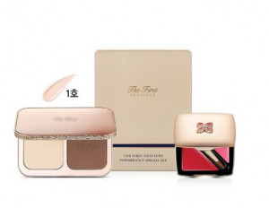 [OHUI] The First Geniture  Powder pact Special set