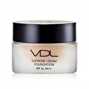 VDL Supreme Cream Foundation SPF35 PA++ 30ml