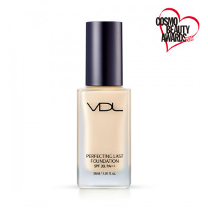 VDL Perfecting Last Foundation SPF30 PA++ 30ml