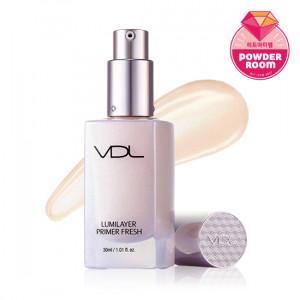 VDL Lumilayer Primer Fresh 30ml