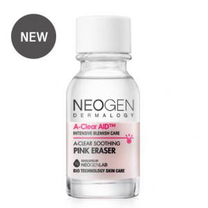 NEOGEN DERMALOGY A-CLEAR Soothing Pink Eraser 15ml
