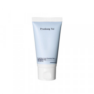 [Bundle] PYUNKANG YUL Low pH Pore Deep Cleansing Foam 100ml*10ea