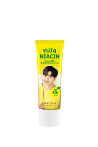 [Bundle] SOME BY MI Yuja Niacin Mineral 100 Brightening Sun Cream 25ml*10ea