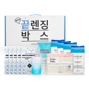 ETUDEHOUSE All In One Cleansing Box