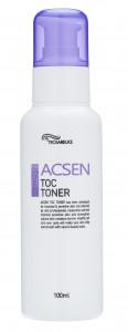 TROIAREUKE ACSEN TOC Toner 100ml