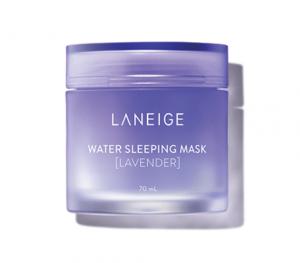 LANEIGE Water Sleeping Mask (Lavender) 70ml