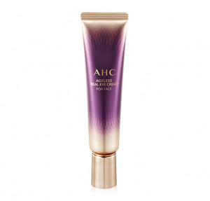 [SALE] AHC Ageless Real Eye Cream For Face 30ml