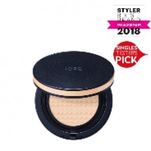 IOPE Perfect Cover Cushion 15g*2ea