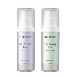 MAMONDE Color Tone Up Base SPF35 PA++ 30ml