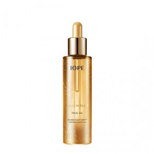 IOPE Golden Glow Face Oil Holiday LTD 40ml