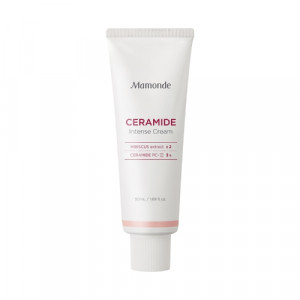 MAMONDE Ceramide Intense cream (Tube) 50ml