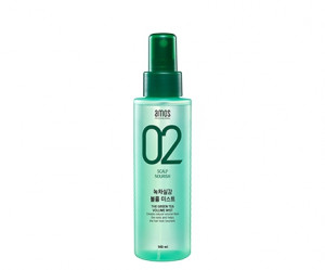 [SALE] AMOS Professional Feel The Green Tea Volume Mist 140ml