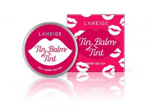 LANEIGE  Tin Tint Balm 14g
