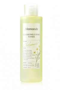[SALE] MAMONDE Camomile Pure Toner 250ml