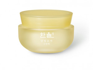 HANYUL Yuja Sleeping Mask Pack 60ml