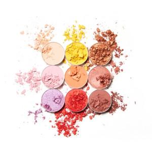 ARITAUM Euyira Eyeshadow Colorful Nine 1ea