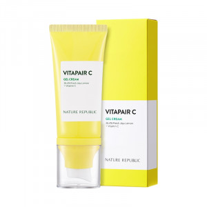 NATURE REPUBLIC Vita Pair C Gel Cream 50ml