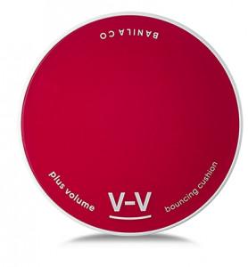 [SALE] BANILA CO VV Bouncing Cushion SPF50+ PA+++ 15g*2ea