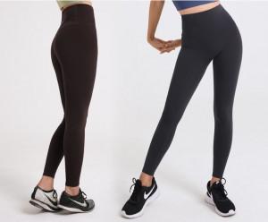 [R] SKULLPIG X SSINNIM Plax Cozy Fleece-Lined Leggings