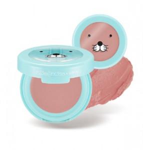 APIEU Creamy Cheek-Chok Blusher (BonoBono) 2.3g