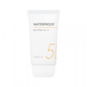 MISSHA All-around Safe Block Waterproof Sun SPF50+ PA++++ 50ml
