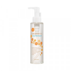 MISSHA Calendula Deep Cleansing Oil 150ml