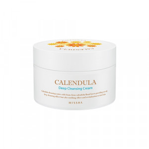MISSHA Calendula Deep Cleansing Cream 200ml