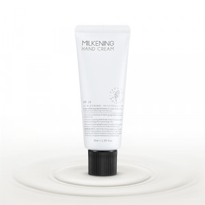 APIEU Milkening Hand Cream SPF15 [Brightning] 40ml