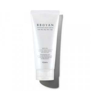 APIEU Bboyan Whitening Body Cream 130ml