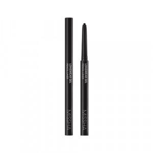 [SALE] MISSHA Long Wear Gel Pencil Liner 0.14g