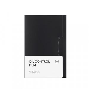 MISSHA Oil Control Film (Blue) 50sheets