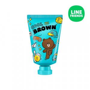 MISSHA (Line Friends) Love Secret Hand Cream 30ml