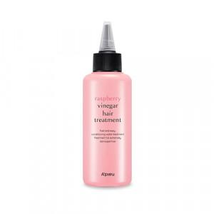 APIEU Raspberry Vinegar Hair Treatment 165ml
