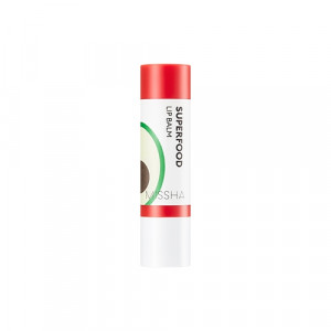 MISSHA Superfood Avocado Lip Balm 3.2g
