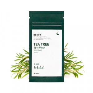 APIEU Nanco Tea Tree Spot Patch (Night Care) 1ea