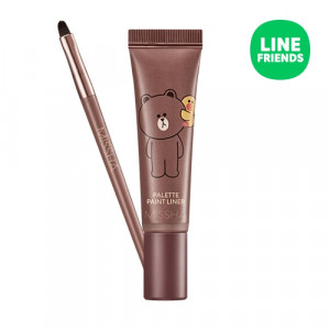 MISSHA (Line Friends Edition) Palette Paint Liner 6g