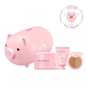 MISSHA Pig Dream Dream Kit 1set