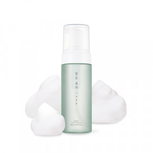 APIEU Pure Pine Bud Bubble Foam Cleanser 150ml