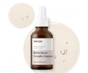 [Online Shop] MANYO FACTORY Bifida Biome Complex Ampoule 50ml
