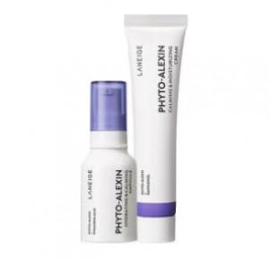 [S] LANEIGE Phyto -Alexin Calming & Moisturizing cream15ml+ampoule 10ml