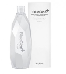 [R] A. By Bom Blue Cica+ Ultra Purely Eoseongcho Cleansing Water 530ml