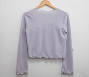 [R] J.BLIN Cardigan+Sleeveless shirt Set 1set